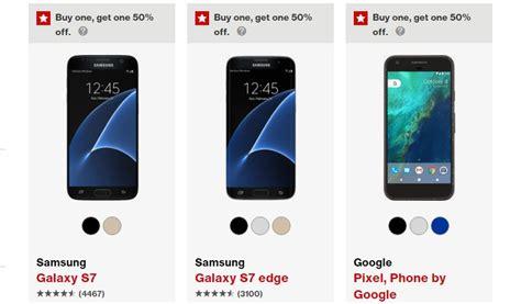 bogo cell phone deals verizon runs bogo 50 promo for pixel pixel xl galaxy