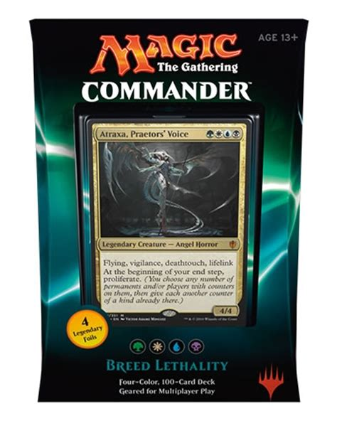 cat deck mtg commander 2017 commander 2016 decklists autos post