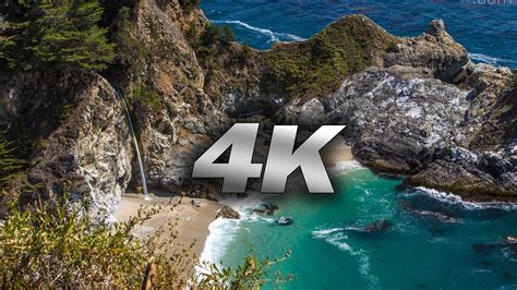 Let Your Light Shine by Big Sur In 4k Quot I Can See The Light Quot Nature Relaxation
