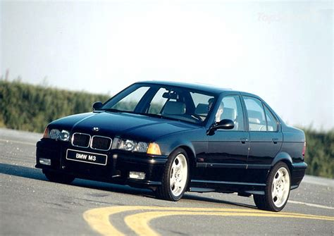 2000 E36 Bmw M3 Review