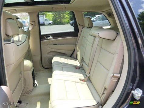beige jeep cherokee brown light frost beige interior 2015 jeep grand cherokee