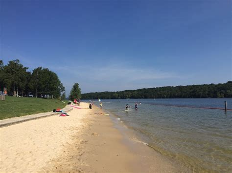 nice beach access   percy priest lake  anderson road