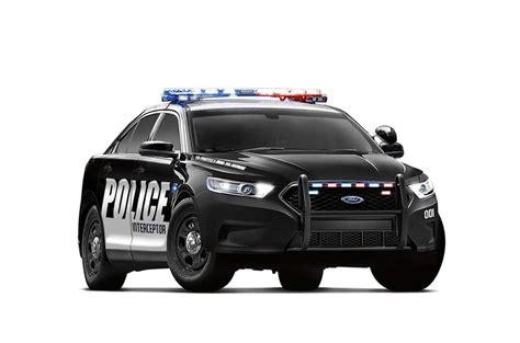 2018 Ford Police Interceptor®
