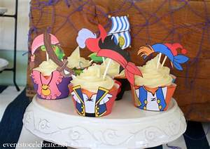 Jake and the Neverland Pirates Party Food - events to ...