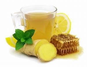 Средство для похудения огурец лимон имбирь мята