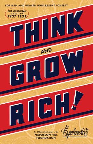 grow rich  original  official publication