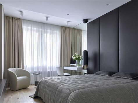 Bedroom Designs In Apartments by Room Ideas Luxury Apartment Design By Alexandra Fedorova