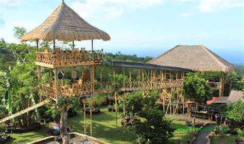 daftar tempat  objek wisata terbaru  bali
