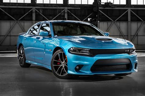 dodge charger reviews  rating motor trend