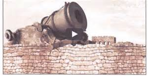 siege canon humpty dumpty by neal murphy tadpole 39 s outdoor
