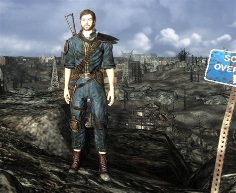 fallout 3 jumpsuit armored vault utility jumpsuit at fallout3 nexus mods