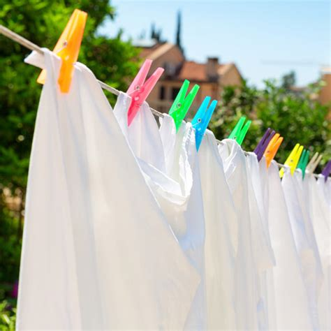 comment faire blanchir du linge blanc 28 images comment blanchir le linge avec du