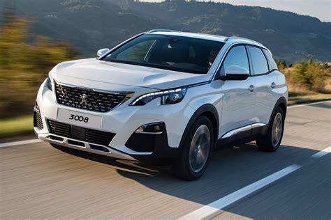Peugeot Brasil novo peugeot 3008 pre 231 os consumo detalhes brasil