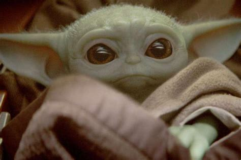 Get Ready, World: What Baby Yoda Merchandise Means for ...