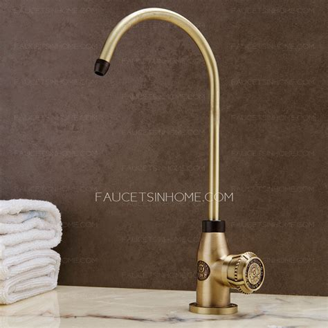 kitchen sink drink professional bronze kitchen sink faucets for water 2689