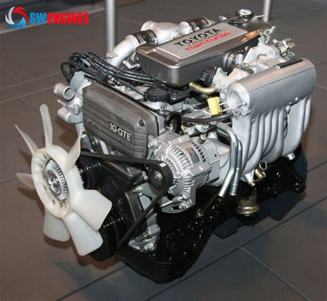 17 Best Images About Toyota Engines On Pinterest