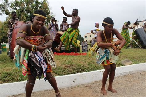 Video: Culture and beauty on display at NPP delegates ...