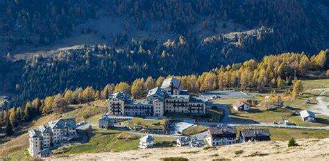 Casa Alpina Motta by Valchiavenna Alberghi 3 Stelle Hotel Casa Alpina Di