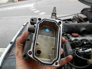 Changer Joint Pompe Injection Bosch : changement du joint d 39 axe d 39 acc l ration de la pi bosch ~ Gottalentnigeria.com Avis de Voitures