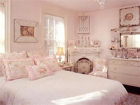 Shabby Chic Bedrooms by Add Shabby Chic Touches To Your Bedroom Design Bedrooms