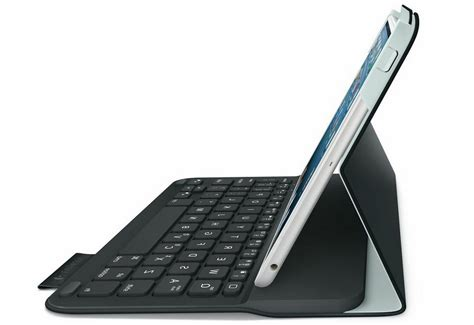 Ultrathin Keyboard, cover for iPad