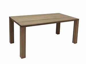 Tisch 8 Personen : esstisch tisch esszimmertisch nussbaum massiv platz f r 8 personen 4182 m bel tische esstische ~ Markanthonyermac.com Haus und Dekorationen