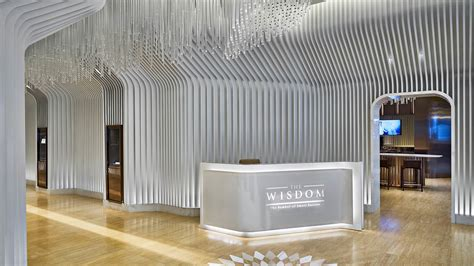 wisdom lounge emquartier projects orbit design studio