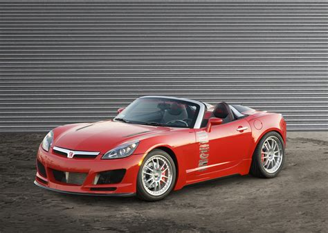 saturn sky gravana tuning turbo history pictures