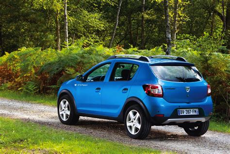 renault dacia renault weighing up dacia budget brand for australia