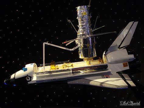 A dream visit to NASA | Anil's photo journal