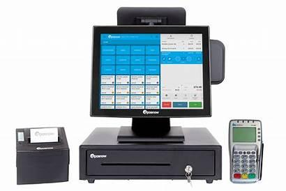 Retail Epos Eposnow Pay Solution Monthly Pos
