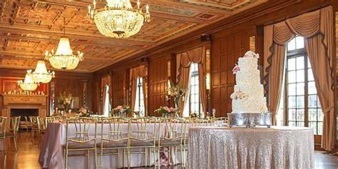 The Athletic Club Of Columbus Weddings