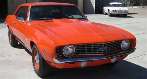 Select A Replica From Detroit's Muscle Heyday