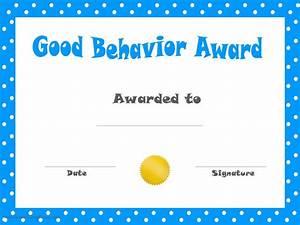 Printable kids award certificate templates printable for Certificate of organization template