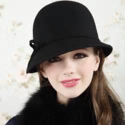 designer hats fashion new wool fedora hat s hats trendy mods