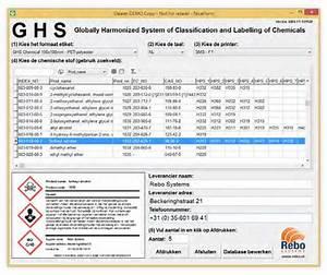 ghsn mukaiset etiketit teollisuuden tarrat ja etiketit With ghs label software