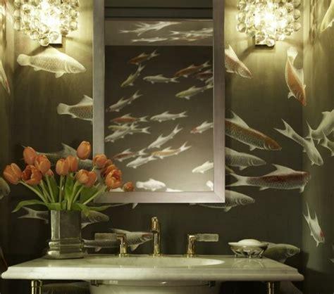Tapeten Für Feuchträume by Feuchtraumtapete F 252 R Ihr Badezimmer