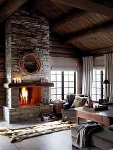 les 25 meilleures idees de la categorie parement pierre With nice decoration exterieur pour jardin 3 decoration de cheminee interieur