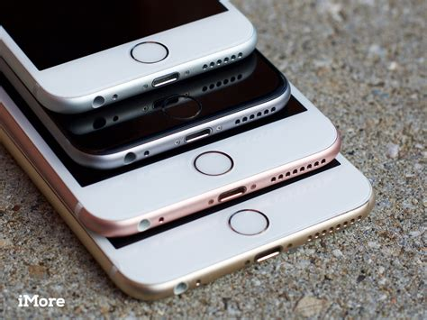 iphone touch id how to use touch id the ultimate guide imore