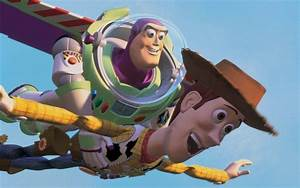 Toy Story | Finding Christ In Cinema