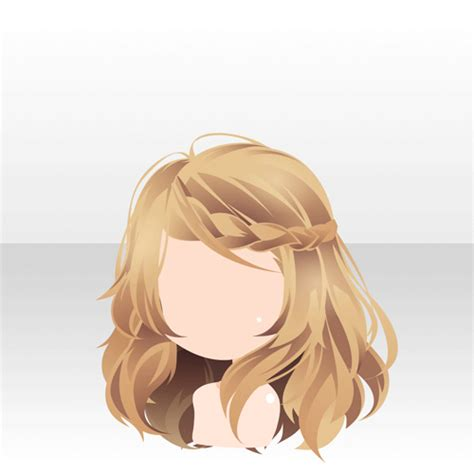 anime hair styles 凍土のポーチタ アットゲームズ хлам святого юуусе