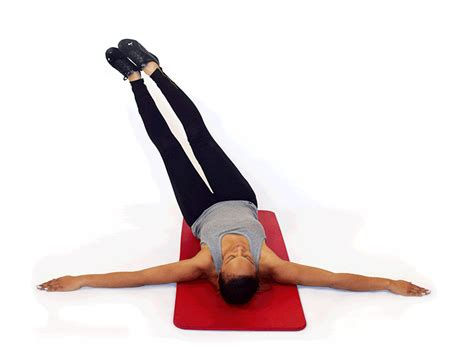 floor windshield wipers exercise 5 minute abs