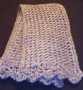 Lots of Crochet Stitches by M. J. Joachim: Tunisian Crochet