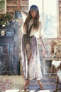 Was Ist Boho Style : bohemian vibe hippie style sunlight the 70s boho chic image 4211082 by bobbym on ~ Orissabook.com Haus und Dekorationen