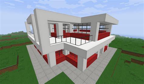 Modernes Haus Minecraft Klein by Small Simple Modern House Minecraft Project Mincraft