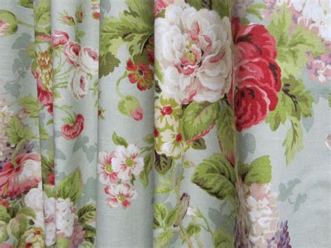 curtain pole shabby chic shabby chic window curtains floral curtain panels cottage