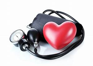 High Blood Pressure May Add Years To Your Brain