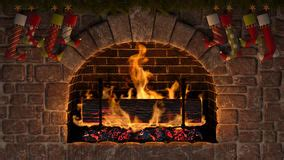 yule log stock photo image of wood warmth