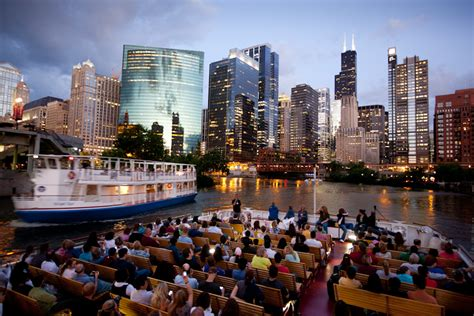 Best River Boat Tour In Chicago by Editor Picks Best Chicago River Boat Tours