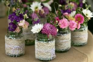 fleurs pour mariage idée mariage 75 décors originaux pour la table mariage